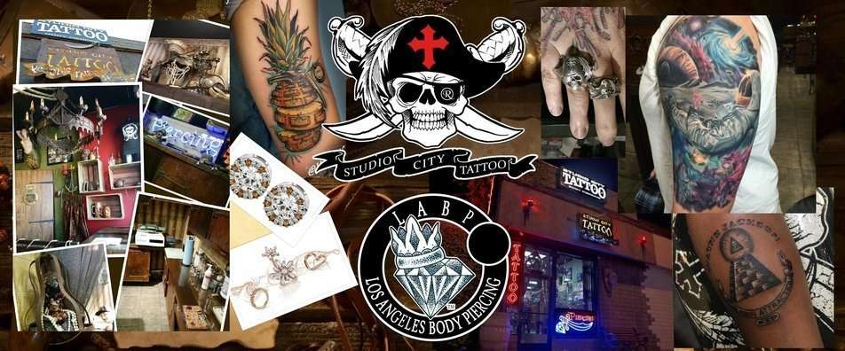 Studio City Tattoo Is Our Famous Sister Shop