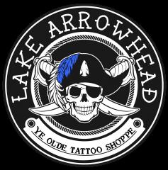 Lake Arrowhead Ye Olde Tattoo Shoppe Retreat Body Piercing Retreat San Bernardino California