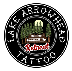 lake arrowhead tattoo shop