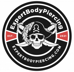 Expert Body Piercing png